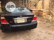 Toyota Camry 2006 Black | Cars for sale in Lagos State, Ipaja