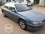 Peugeot 406 2008 Gray | Cars for sale in Lagos State, Egbe Idimu