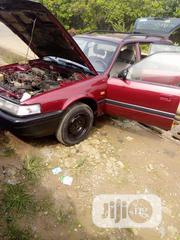 Mazda 626 1988 Wagon Red   Cars for sale in Rivers State, Obio-Akpor