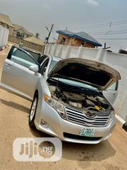 Toyota Venza 2008 V6 Silver | Cars for sale in Edo State, Ikpoba-Okha