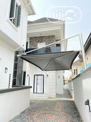 Well Finished 4 Bedroom Semi Detached Duplex With Bq At Ikota Lekki . | Houses & Apartments For Sale for sale in Lagos State, Ajah