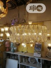 Drum Crystal Chandelier by 800   Home Accessories for sale in Lagos State, Ojo