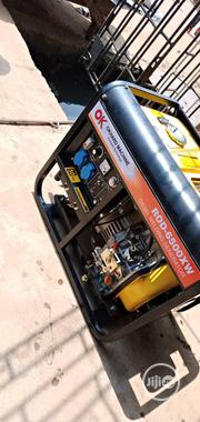 Diesel Welding Machine | Electrical Equipment for sale in Lagos State, Ajah