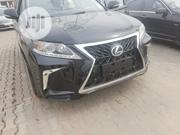 Lexus RX 2010 Black   Cars for sale in Lagos State, Ajah