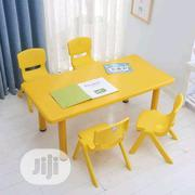 Baby Chair and Tables | Children's Furniture for sale in Imo State, Owerri