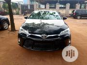 Toyota Camry 2017 Black | Cars for sale in Lagos State, Alimosho