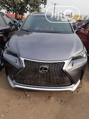 Lexus NX 200t 2017 | Cars for sale in Lagos State, Apapa
