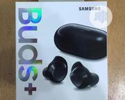 Samsung Galaxy Buds + Bluetooth | Headphones for sale in Lagos State, Ikeja