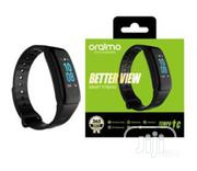 Tempo-c Smart Fitness And Sport Bracelet Band. | Smart Watches & Trackers for sale in Lagos State, Ikeja