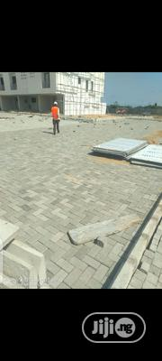 Concrete Vibrated Mechine Stone   Building & Trades Services for sale in Lagos State, Agege