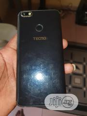 Tecno Camon X 16 GB Black | Mobile Phones for sale in Abuja (FCT) State, Gwagwalada