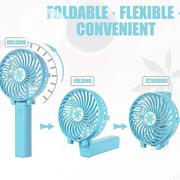 Mini Handy Fan (Bulk Purchase)Only | Home Accessories for sale in Lagos State, Lagos Island