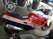 Honda CBR 1989 White | Motorcycles & Scooters for sale in Lagos State, Apapa