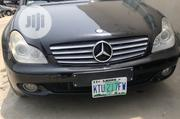 Mercedes-Benz CLS 2006 Black | Cars for sale in Lagos State, Ajah