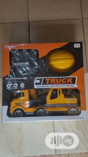 Truck Assembling Construction Toy | Toys for sale in Lagos State, Lagos Island
