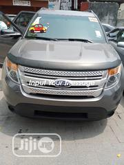 Ford Explorer 2013 Gray | Cars for sale in Lagos State, Ajah