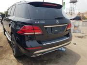 Mercedes-Benz GLE-Class 2016 Black | Cars for sale in Lagos State, Ajah