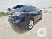 Lexus RX 450h 2010 Black | Cars for sale in Lagos State, Ajah