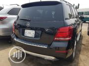 Mercedes-Benz GLK-Class 2014 350 Black   Cars for sale in Lagos State, Ajah