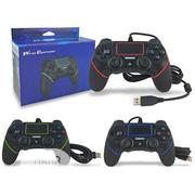 Wired Controller With LED for Playstation 4 - Green/Black. | Video Game Consoles for sale in Lagos State, Ojo