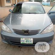 Toyota Camry 2003 Blue | Cars for sale in Rivers State, Obio-Akpor