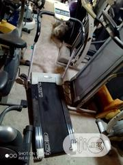 Egojin Electric Treadmill | Sports Equipment for sale in Lagos State, Surulere