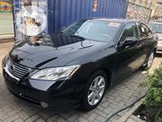 Lexus ES 2007 Black | Cars for sale in Lagos State, Yaba