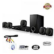 358 Home Theater System | Audio & Music Equipment for sale in Lagos State, Ojo