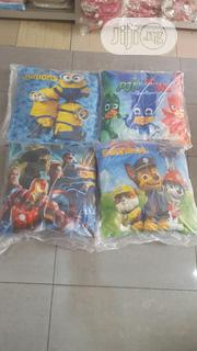 Colourful Character Throw Pillow | Babies & Kids Accessories for sale in Lagos State, Lagos Island