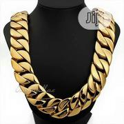 Men's Chain Necklace   Jewelry for sale in Lagos State, Lagos Island
