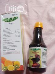 Bobaraba Syrup (200ml) | Vitamins & Supplements for sale in Lagos State, Egbe Idimu