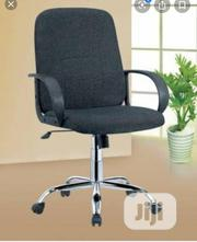 Fabric Office Chairs   Furniture for sale in Lagos State, Ikeja