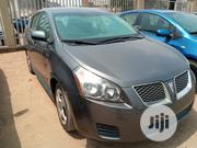 Pontiac Vibe 2009 2.4 4WD Gray | Cars for sale in Lagos State, Amuwo-Odofin