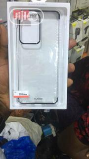 Samsung Galaxy S20/S20+/S20 Ultra Clear Case | Accessories for Mobile Phones & Tablets for sale in Lagos State, Ikeja