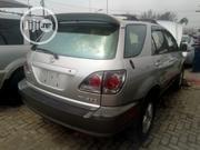 Lexus RX 2003 Gray | Cars for sale in Lagos State, Ajah