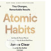 Atomic Habits | Books & Games for sale in Lagos State, Surulere