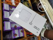 45W L-tip Magsafe 2adapter Charger Apple Macbook Air11 Pro13 | Computer Accessories  for sale in Lagos State, Ikeja
