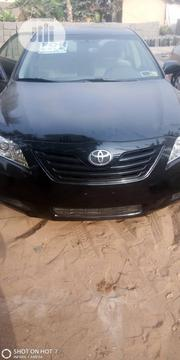 Toyota Camry 2007 Black | Cars for sale in Anambra State, Nnewi