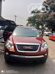 GMC Acadia 2010 Red | Cars for sale in Lagos State, Amuwo-Odofin