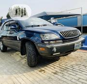 Lexus RX 2000 Blue | Cars for sale in Rivers State, Port-Harcourt