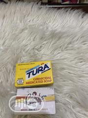Tura Germicidal Medicated Soap | Bath & Body for sale in Oyo State, Akinyele