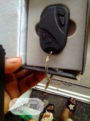 Spy Camera Keyholder That Can Snap And Record | Security & Surveillance for sale in Lagos State, Ikeja