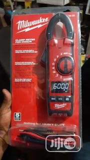 Milwaukee Clamp Meter | Measuring & Layout Tools for sale in Lagos State, Lagos Island
