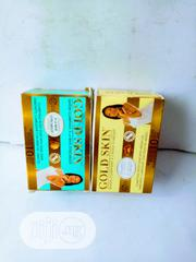 Gold Skin Soap | Bath & Body for sale in Lagos State, Ajah
