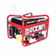 Sumec Firman Key Starter 6.5kva Ruby Series   Electrical Equipment for sale in Lagos State, Ojo
