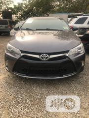 Toyota Camry 2016 Gray | Cars for sale in Abuja (FCT) State, Jahi