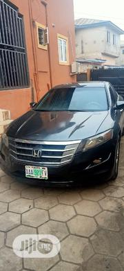 Honda Accord CrossTour 2011 EX-L AWD Gray | Cars for sale in Delta State, Oshimili South