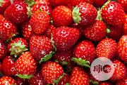 Sweet Strawberries For Sale | Meals & Drinks for sale in Lagos State, Surulere