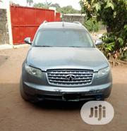 Infiniti FX35 2004 Gray   Cars for sale in Imo State, Owerri