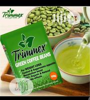 Trimmex Green Coffee for Slimming and Loosing Weight | Vitamins & Supplements for sale in Lagos State, Victoria Island